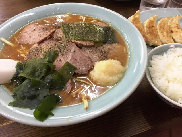 ネギみそチャーシューメン! φ_(* ̄▽ ̄*)_ψイタダキマス!!