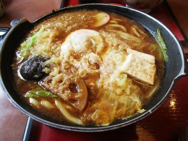 寒い日には、温かい食べ物を・・・! ヾ(* ̄◇>^;) ムシャムシャ!